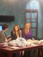 halina and melissa talk trends on CHCH