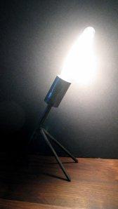steellamp