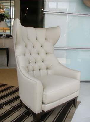 Yorkville Chair
