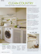 H&H Laundry Guide Article