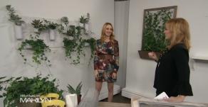 Melissa Davis on Marilyn Denis Show