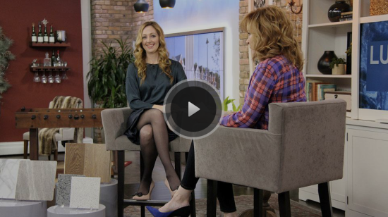 Melissa Davis Marilyn Denis Luxe for Less